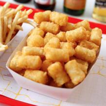 Photo of menu item: Potato Gems (Large)