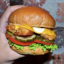Photo of menu item: El Fish