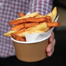 Photo of menu item: Combo Fries