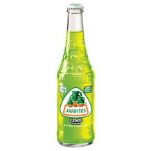 Photo of menu item: Jarritos Lime