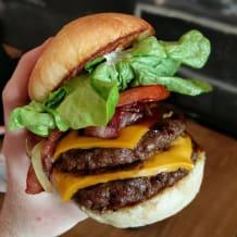 Photo of menu item: Jacks Hungry