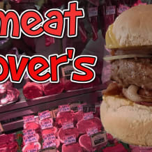 Photo of menu item: Meat Lover's