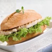 Photo of menu item: Peri Sub
