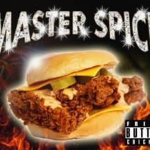 Photo of menu item: Master Spice