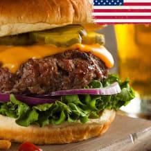 Photo of menu item: Americana