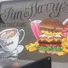 Photo of restaurant: Jim & Harry's Cafe