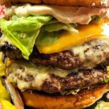 Photo of menu item: The Eate Mac