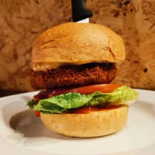 Photo of menu item: Southern Fried Chicken