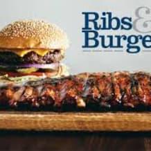 Photo of restaurant: Ribs & Burgers (Rhodes)