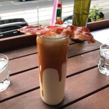 Photo of menu item: Salted Caramel