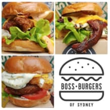 Photo of restaurant: Boss Burgers of Sydney at Long Jetty Hotel