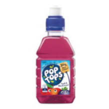 Photo of menu item: Blackcurrant Pop Top