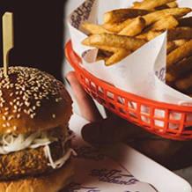 Photo of restaurant: Burger Boys