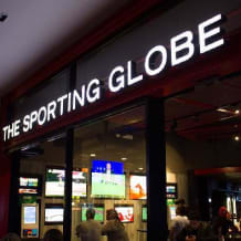 Photo of restaurant: The Sporting Globe (Geelong)