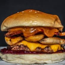 Photo of menu item: FAT ELVIS