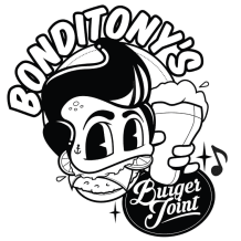 Photo of restaurant: Bonditony's Burger Joint