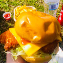 Photo of menu item: Chur's OG Chicken