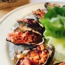 Photo of menu item: Oysters (Half Dozen)