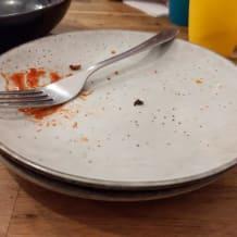 Photo of menu item: Kids Cheeseburger1