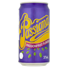 Photo of menu item: Passiona