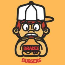 Photo of restaurant: Brades Burgers