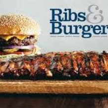 Photo of restaurant: Ribs & Burgers (The Rocks)