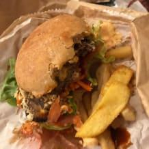 Photo of menu item: St Lamb