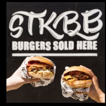 Photo of restaurant: St Kilda Burger Bar