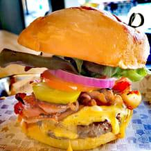Photo of menu item: Meat Jack