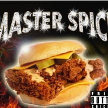 Photo of menu item: Master Spice