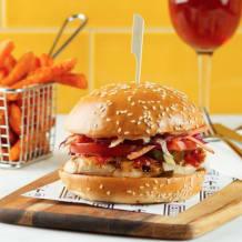 Photo of menu item: L'Chicken Grilled