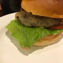 Photo of menu item: Belmore Bacon