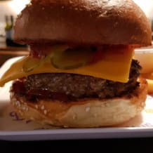 Photo of menu item: Royale with cheese