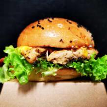 Photo of menu item: Chicky porto