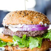 Photo of menu item: Son of a bun