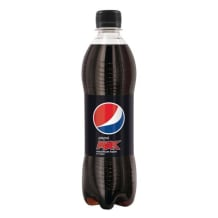 Photo of menu item: Pepsi Max Bottle