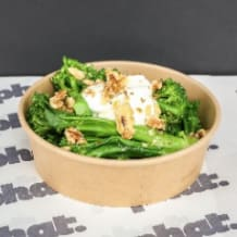 Photo of menu item: Sauteed Salad