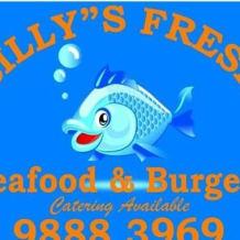 Photo of restaurant: Billys Fresh Seafood & Burgers