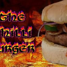 Photo of menu item: Chilli Burger