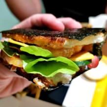Photo of menu item: Gojima Stack