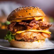 Photo of menu item: BL Chicken