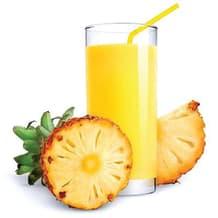 Photo of menu item: Pineapple Juice