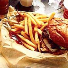 Photo of menu item: Gravy loaded fries
