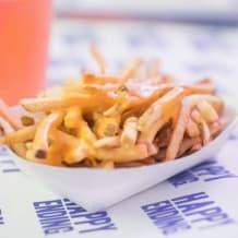 Photo of menu item: Cheese Fries