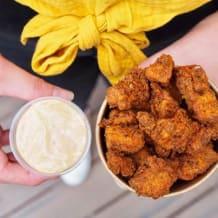 Photo of menu item: Southern Fried Chicken Bites
