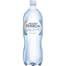 Photo of menu item: Sparkling Water 500ml