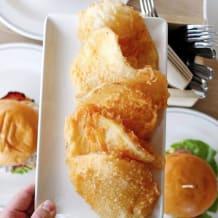 Photo of menu item: Home Made Potato Cake
