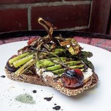 Photo of menu item: Sourdough