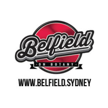 Photo of restaurant: Belfield on Botany
