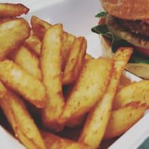 Photo of menu item: Beer Battered Chips